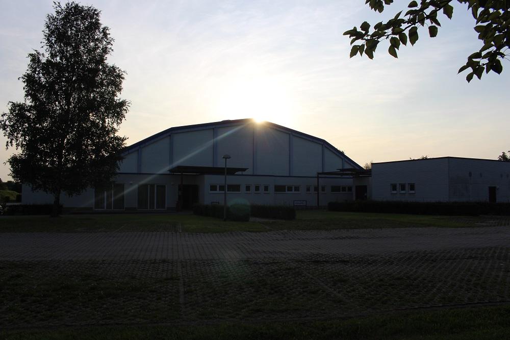 Müncheberghalle