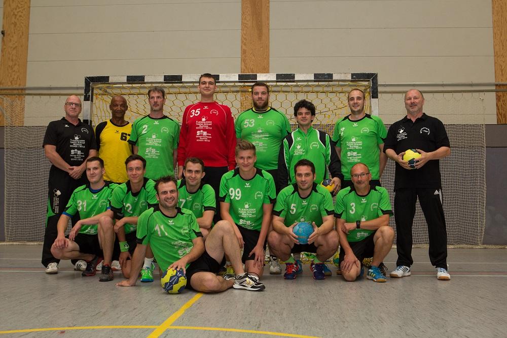 Handball Männer Müncheberg